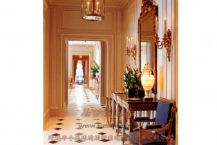 新古典风格: 新古典主义的设计风格其实是经过改良的古典主义风格。欧洲文化丰富的艺术底蕴,开放、创新的设计思想及其尊贵的姿容,一直以..