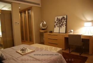 时尚、大气、环保舒适、高品质、高品位的现代简约风格,带您进入梦园的家园!