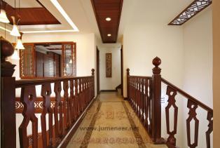 东南亚风格:是一个结合东南亚民族岛屿特色及精致文化品位相结合的设计 广泛地运用木材和其他的天然原材料,东南亚风格家具的特点原始自然、..