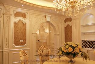 欧式餐厅装修效果图,欧式别墅装修效果图,欧式家具定做
